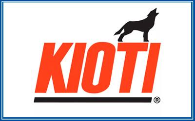Старт продаж техники Kioti
